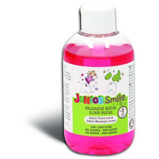 JUNIORSMILE Elixir Travel 100 ml