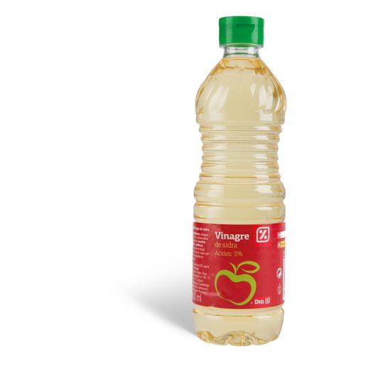 DIA Vinagre de Sidra 500 ml