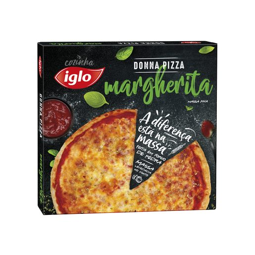 IGLO Donna Pizza Margherita 345 g