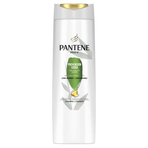 PANTENE Champô Prevenção Queda Bambú 250 ml