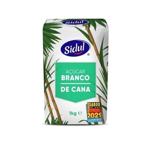 SIDUL Açúcar Branco 1 kg