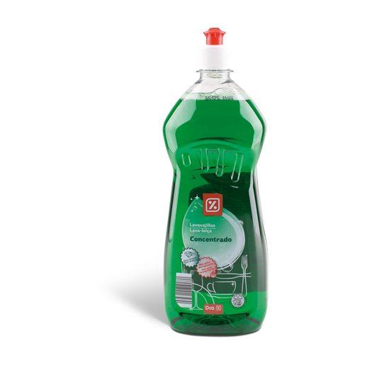 DIA Detergente Loiça Concentrado 1 L