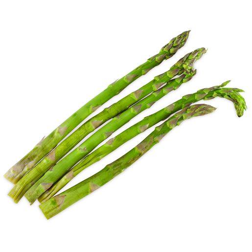Espargo Verde Embalado 250 g