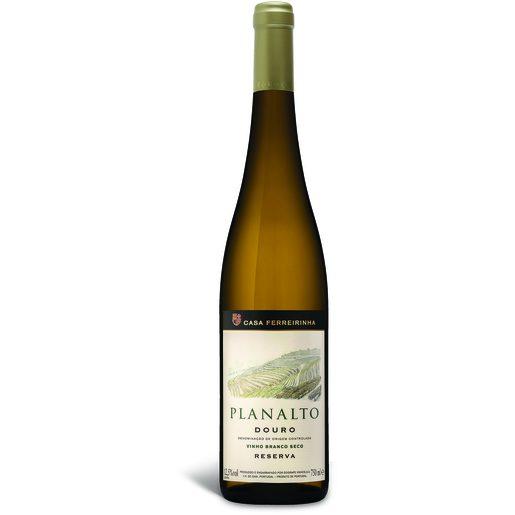 PLANALTO Vinho Branco DOC Douro Reserva 750 ml