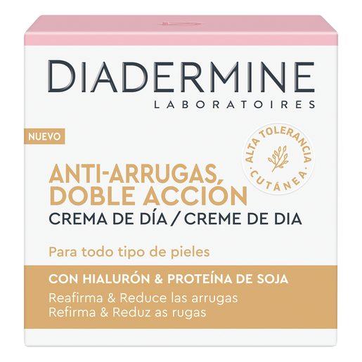 DIADERMINE Creme de Rosto Lift+ Hidratante Anti-Rugas Refirmante 50 ml