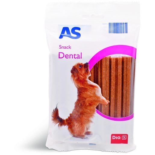 AS Snack Dental Para Cão 170 g
