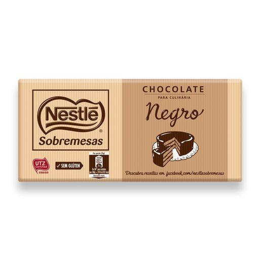 NESTLÉ Chocolate Culinária 44% Cacau 200 g