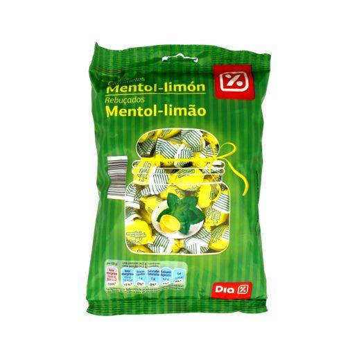 DIA Rebuçados Limão 300 g