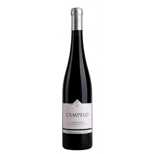CAMPELO Vinho Verde Tinto DOC 750 ml