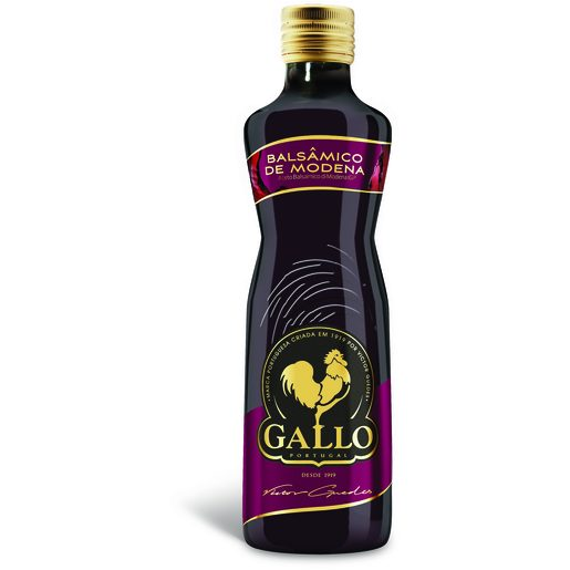 GALLO Vinagre Balsâmico de Modena 250 ml