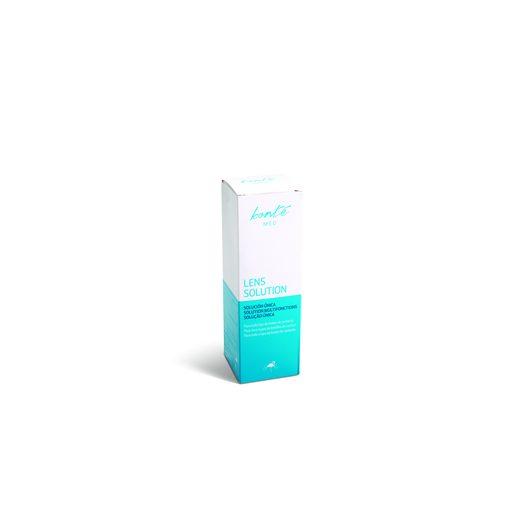 BONTÉ Solução Única para Todos os Tipos de Lentes de Contacto 360 ml
