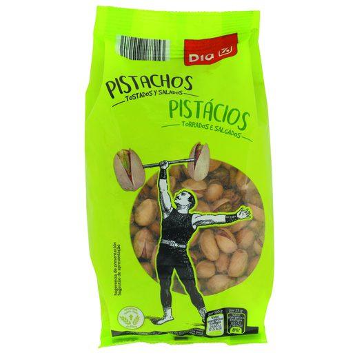DIA Pistachos 200 g