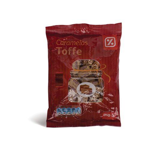 DIA Caramelos de Leite 200 g