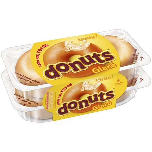 DONUTS Classic 200 g