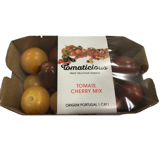 Tomate Cherry Mix 250 g