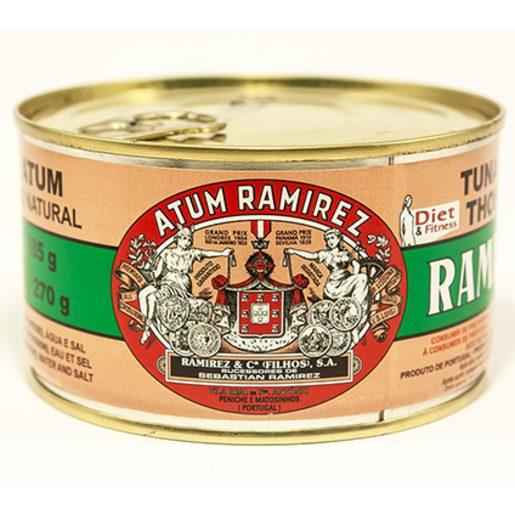 RAMIREZ Atum Ao Natural 385 g
