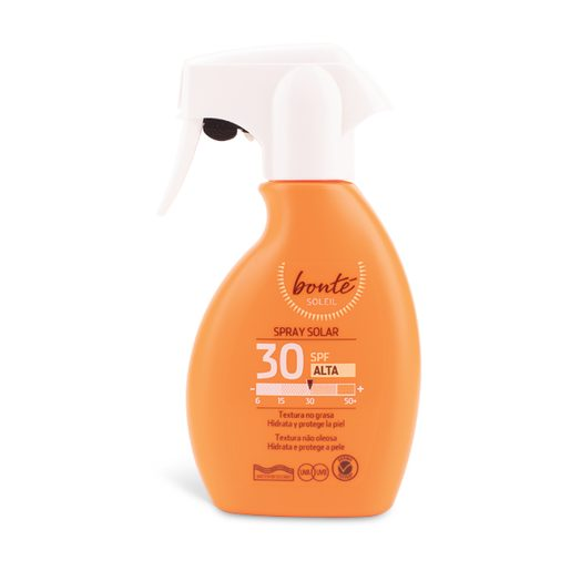 BONTÉ Spray Solar SPF30 250 ml