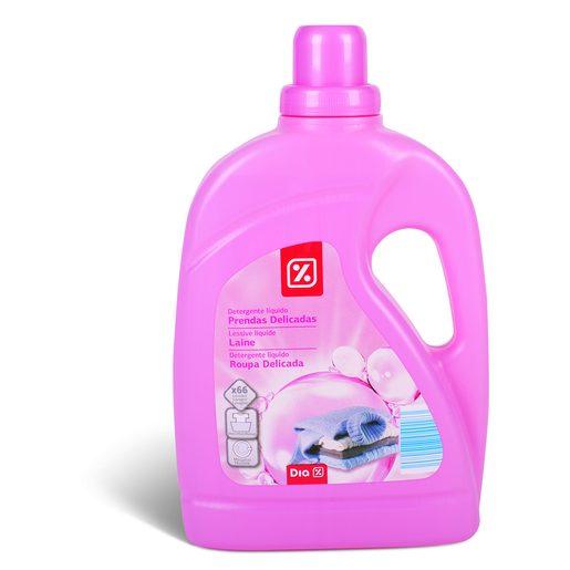 DIA Detergente Roupa Delicada 66 Lv