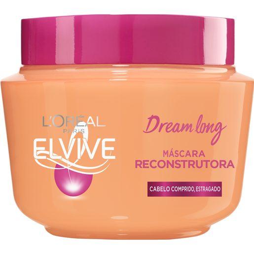 ELVIVE Máscara Dream Long 300 ml