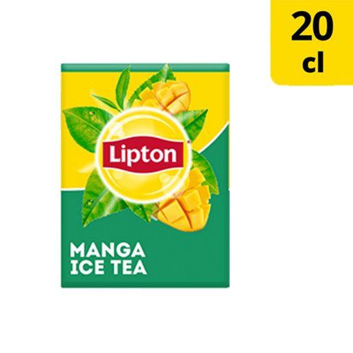 LIPTON Ice Tea Manga Prisma 200 ml