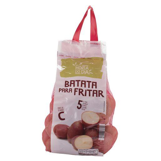 DIA Batata Para Fritar Embalada 3 kg