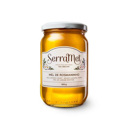 SERRAMEL Mel de Rosmanhinho 500 g