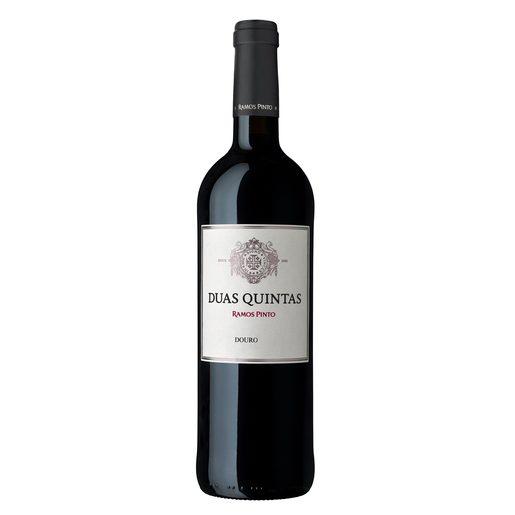 DUAS QUINTAS Garrafa de Vinho Tinto DOC do Douro 750 ml