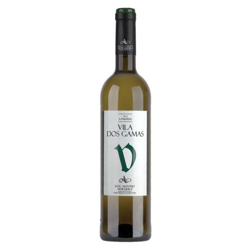 VILA DOS GAMAS Vinho Branco DOC Alentejo 750 ml