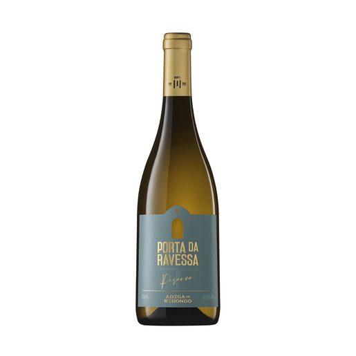 PORTA DA RAVESSA Vinho Branco DOC Alentejo Reserva 750 ml