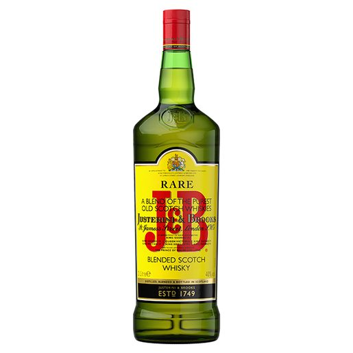 J&B Whisky Rare 700 ml