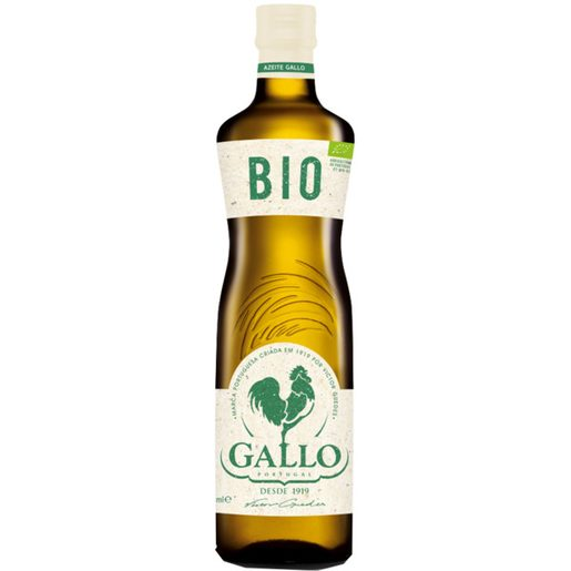 GALLO Azeite Virgem Extra Biológico 750 ml
