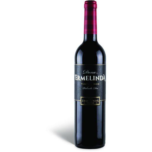 DONA ERMELINDA Vinho Tinto Palmela 750 ml
