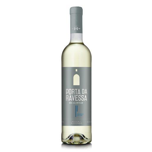 PORTA DA RAVESSA Vinho Branco Doc Alentejo 750 ml