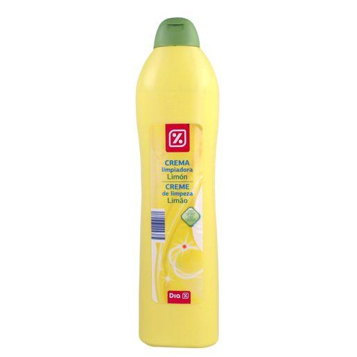 DIA Creme de Limpeza Limão 750 ml
