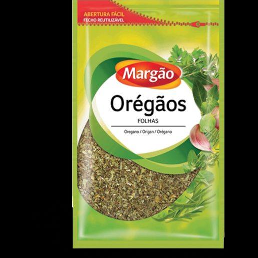 MARGÃO Oregãos Folhas 8 g