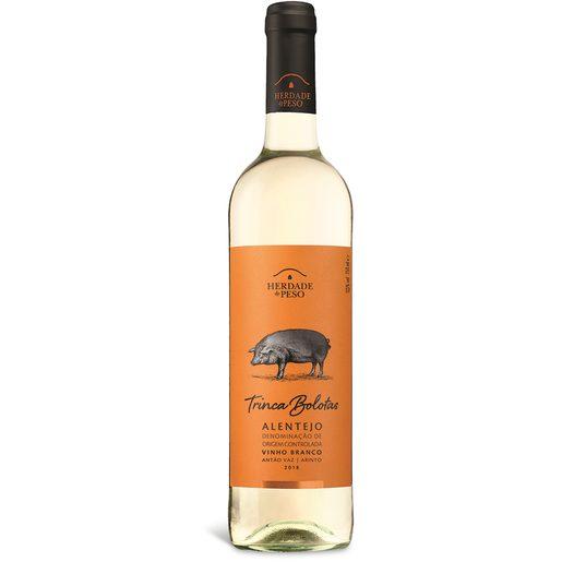 TRINCA BOLOTAS Vinho Branco Alentejo 750 ml