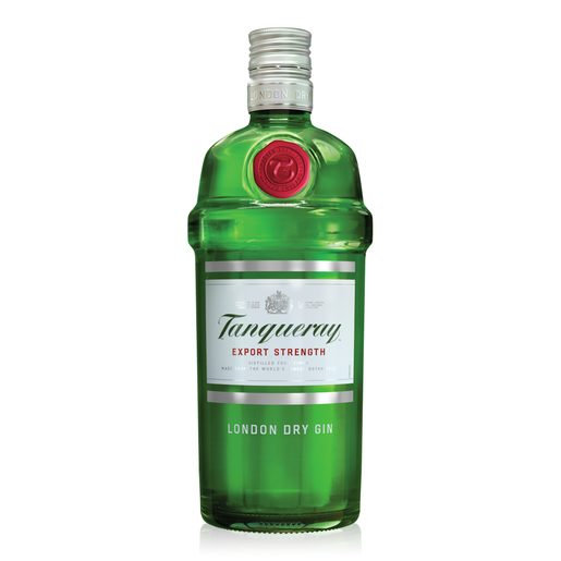 TANQUERAY London Dry Gin 700 ml