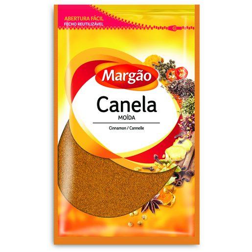 MARGÃO Canela Moída 45 g