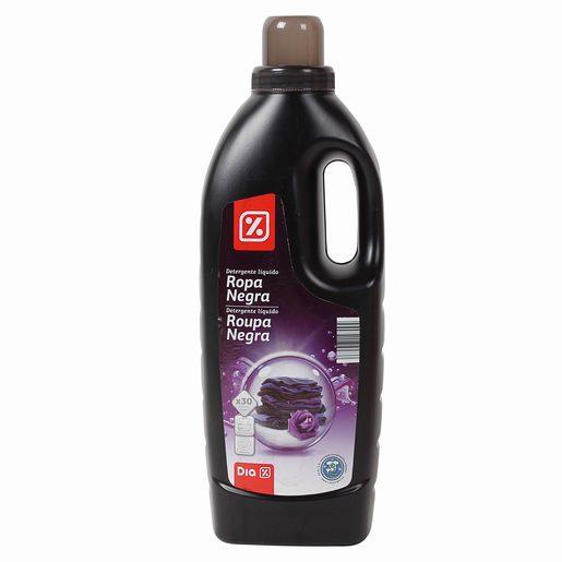 DIA Detergente Líquido Para Roupa Escura 30 lv