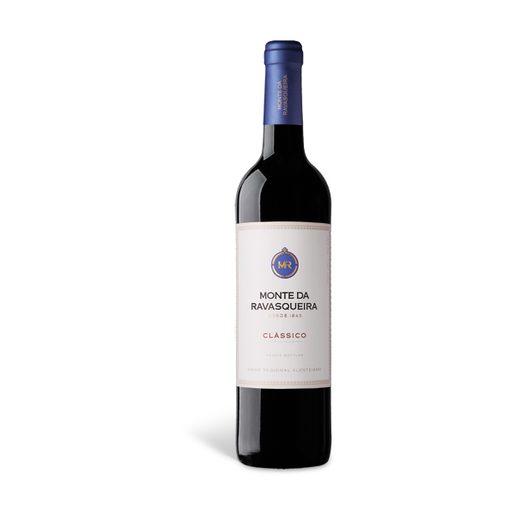 MONTE DA RAVASQUEIRA Vinho Tinto Clássico 750 ml