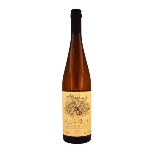 VINHA DO ALVAREDO Vinho Verde Branco DOC Alvarinho 750 ml