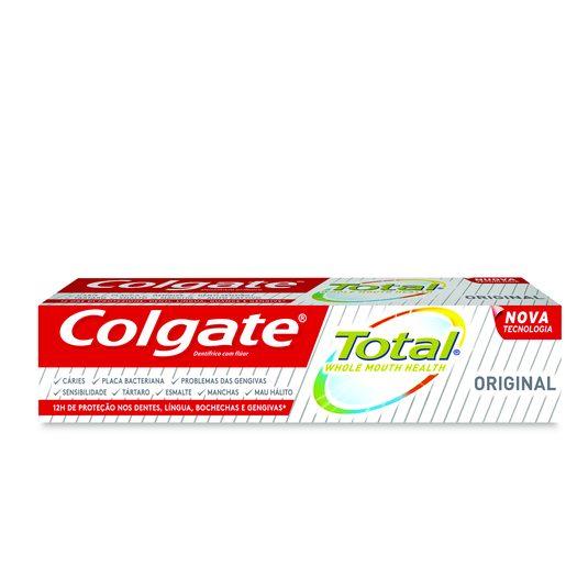COLGATE Pasta de Dentes Total 75 ml