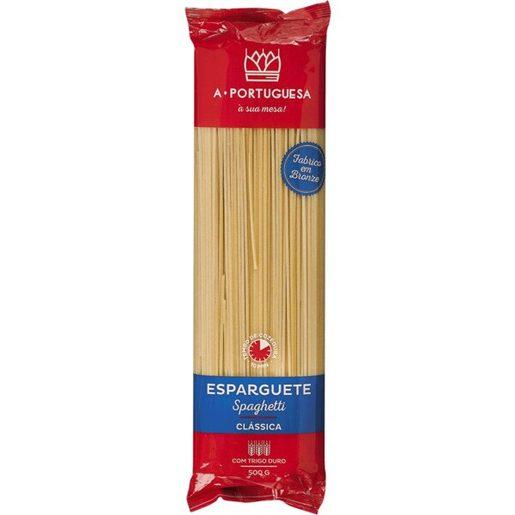 A PORTUGUESA Esparguete 500 g