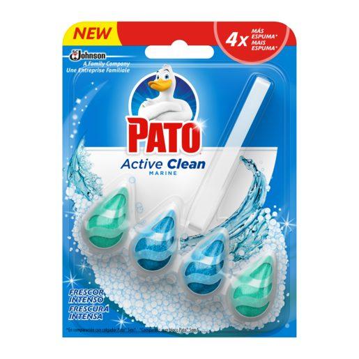 WC PATO Bloco Sanitário Active Clean Marine 1 Un