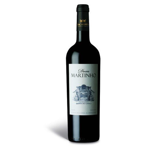 DOM MARTINHO Vinho Tinto Regional Alentejano 750 ml