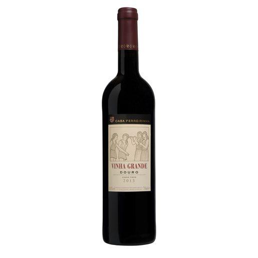VINHA GRANDE Vinho Tinto DOC Douro 750 ml
