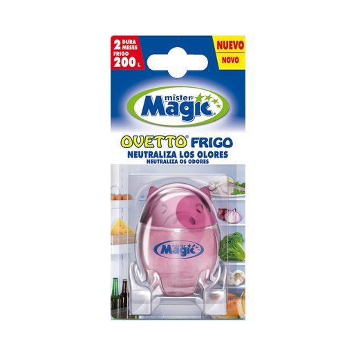 MISTER MAGIC Absorvente de Odores Para Frigorífico 1 Un