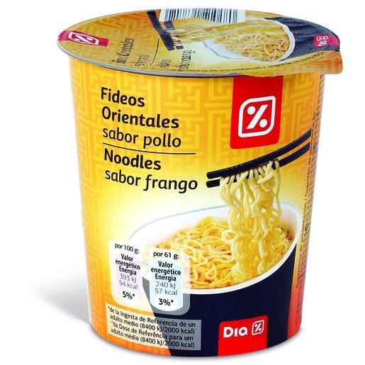 DIA Noodles de Frango 61 g