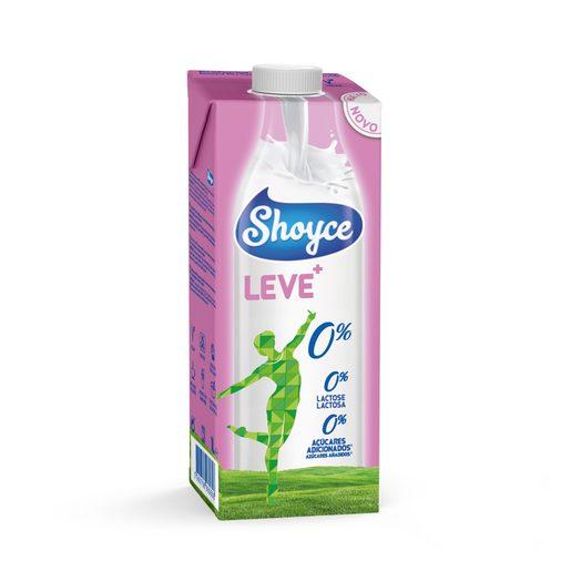SHOYCE Bebida Leve 0% 1 L