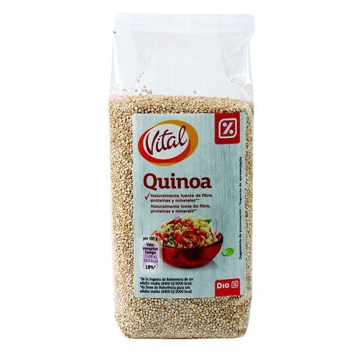 DIA VITAL Quinoa 500 g